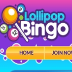 LBB – Get Loved up at Lollipop Bingo